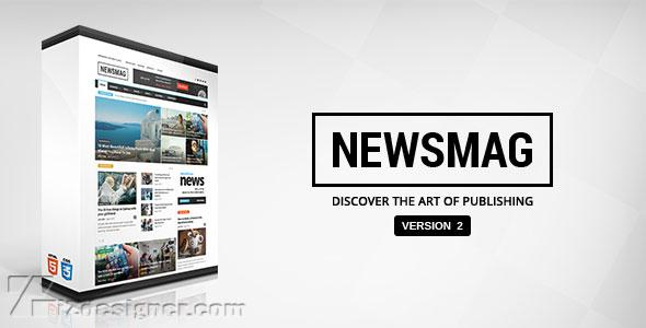 newsmag-theme